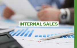 Internal Sales